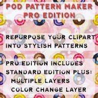 POD Pattern Maker Pro Edition