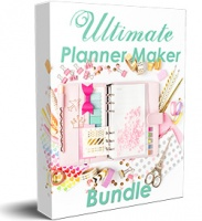 Ultimate Planner Maker - Bundle Edition