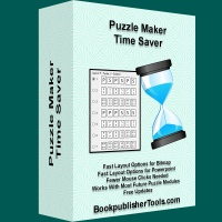 Puzzle Maker Pro Time Saver
